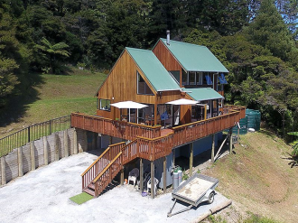 Puhoi Lifestyle Properties For Sale Auckland: A Magical Stunning, Private & Sunny Place
