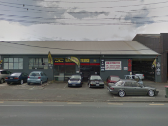 : Onehunga Mall Warehouse - Industrial / Investment / Office / Warehouse For Lease