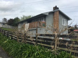 Ngaruawahia Rental Properties Waikato: 3 Bedrooms - Up High on King Street