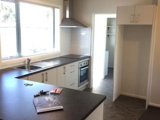 Mairehau Rental Properties Mairehau, Christchurch: Fresh 2 Bedroom Home