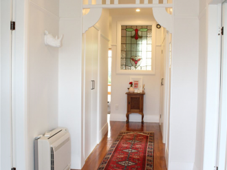 Andersons Bay Rental Properties Otago: Happy Hunt St Home