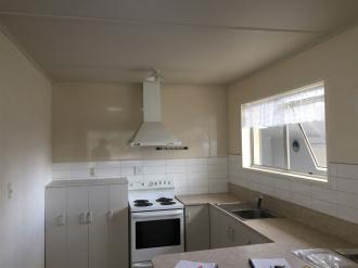 Roxburgh Rental Properties Central Otago: Two bedroom unit in town