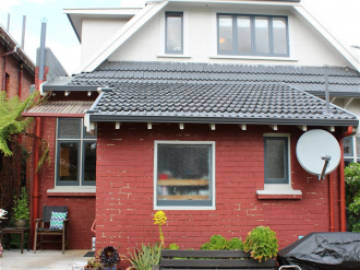 Dunedin Central Rental Properties Dunedin : Charming Character Home
