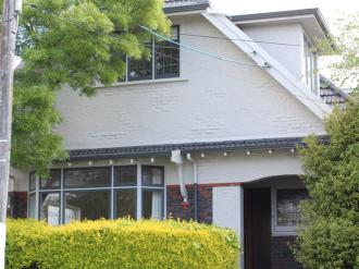 Dunedin Central Rental Properties Otago: Charming Character Home