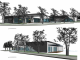 : UNDER CONSTRUCTION, COMPLETION MARCH 2019 - Retail For Lease